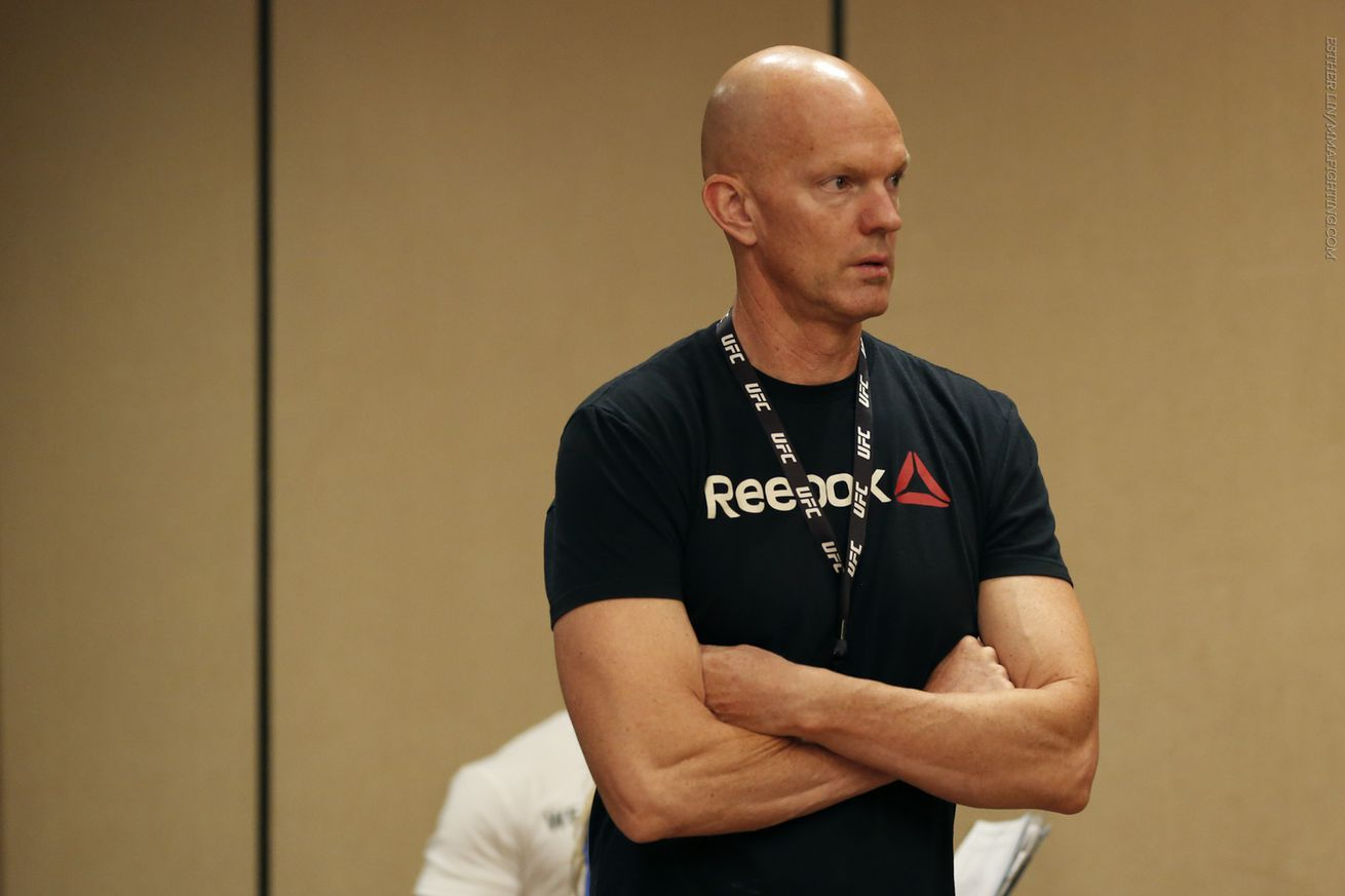 UFC's Jeff Novitzky discusses USADA, weight cutting in wide ranging Q&A
