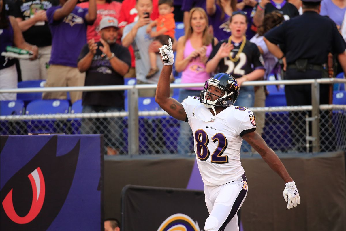 Torrey Smith pays adoption fees for 46 cats and dogs