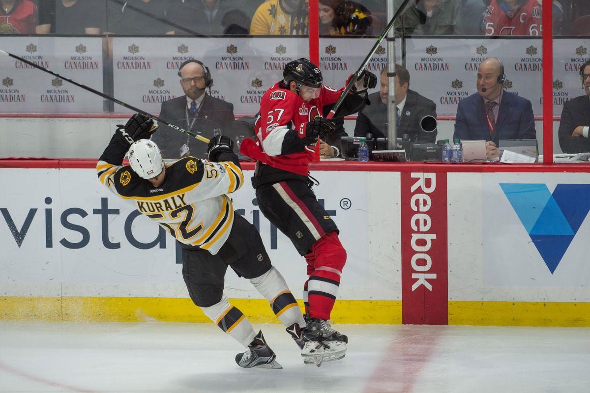 Ottawa Senators survive another OT to advance in NHL playoffs