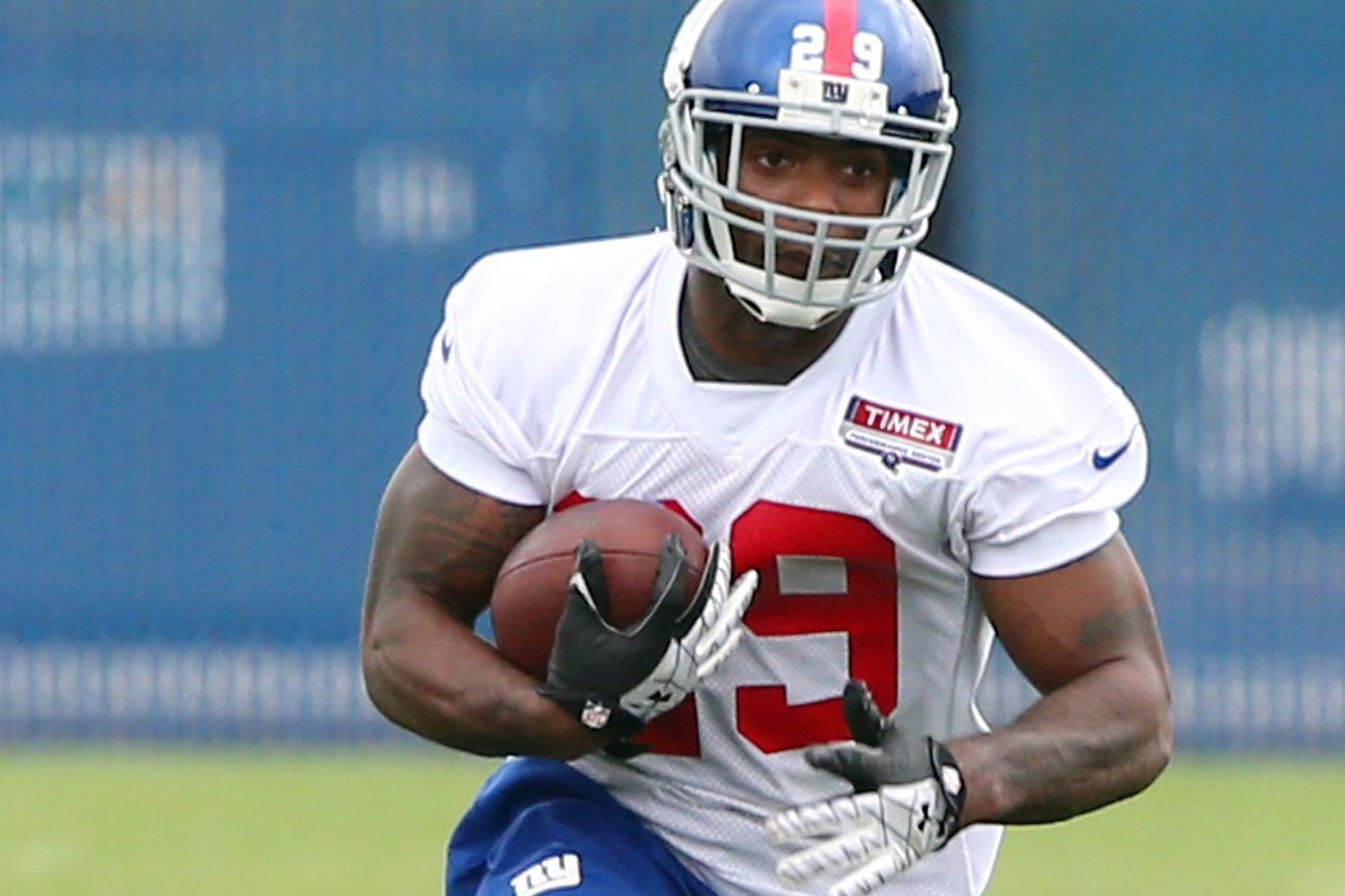 new york giants rb roster collections