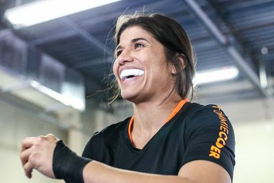Jessica Aguilar on UFC 190 debut against Claudia Gadelha: 'I do think this is a contender fight'