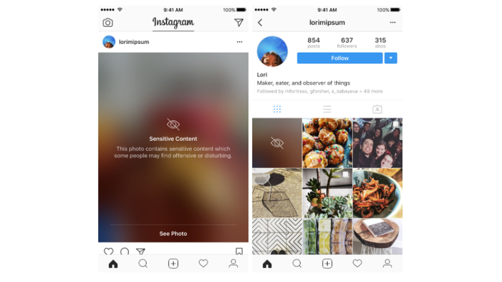 Instagram will Begin Blurring 'sensitive' Posts Before You Can View Them