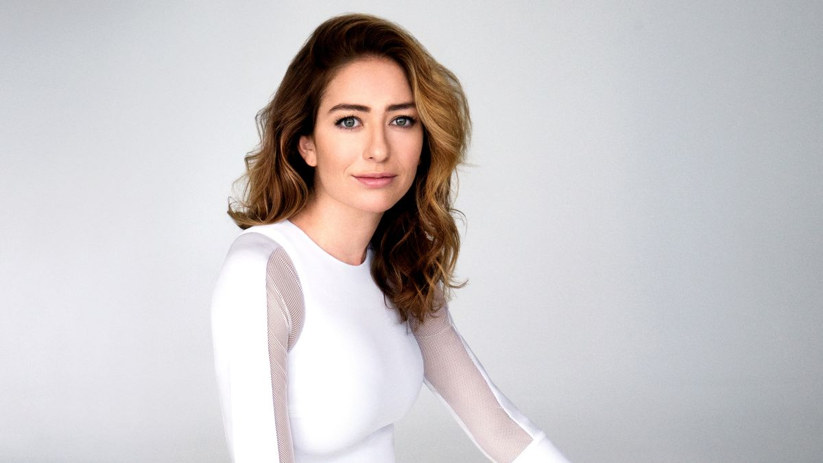 Tinder Co Founder Whitney Wolfe on Her New Women First Dating App