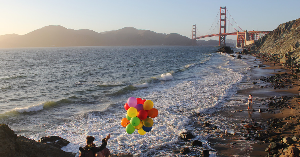 10 Best Bay Area Beaches Curbed Sf