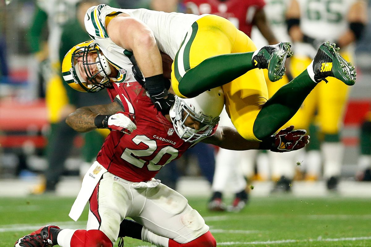 Arizona Cardinals pick up fifth-year option on Deone Bucannon