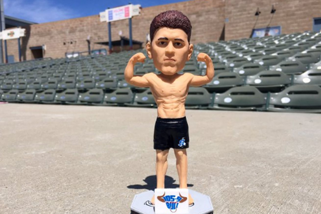 community news, Here's how you can get yourself some Diaz Brothers bobbleheads, care of the Stockton Ports baseball team