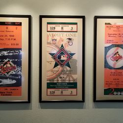 More Orioles history