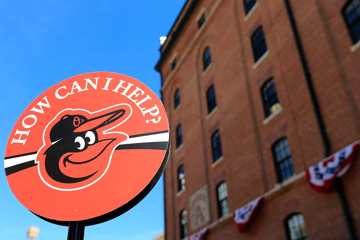a camden yards concessions fail camden chat here is the story of a bad concession stand experience had by yours truly at camden yards if this were an isolated incident you wouldn t be reading this