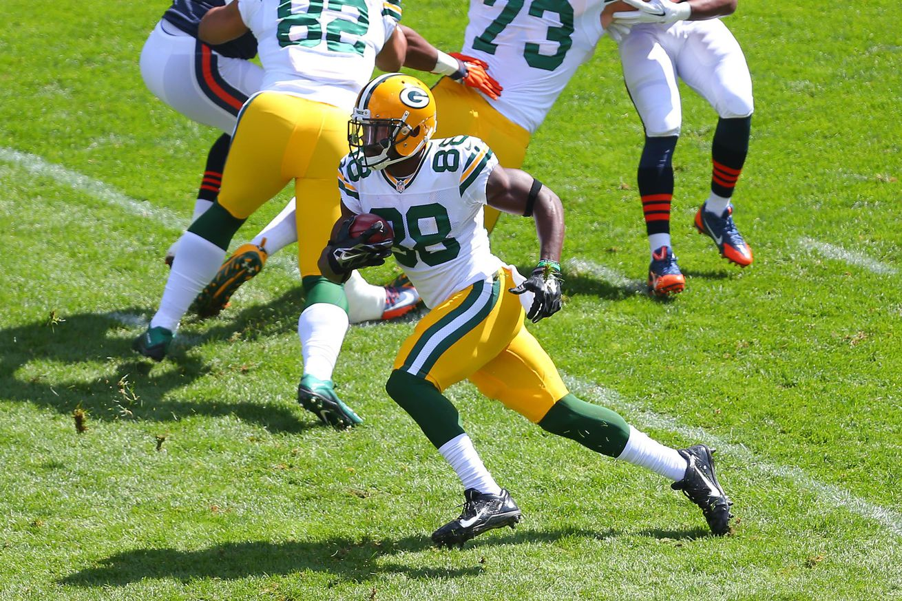 NFL Jerseys Cheap - Cheese Curds, 5/27: On Ty Montgomery's slow recovery & Eddie ...