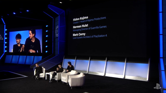 Here's every announcement from the PlayStation Experience keynote