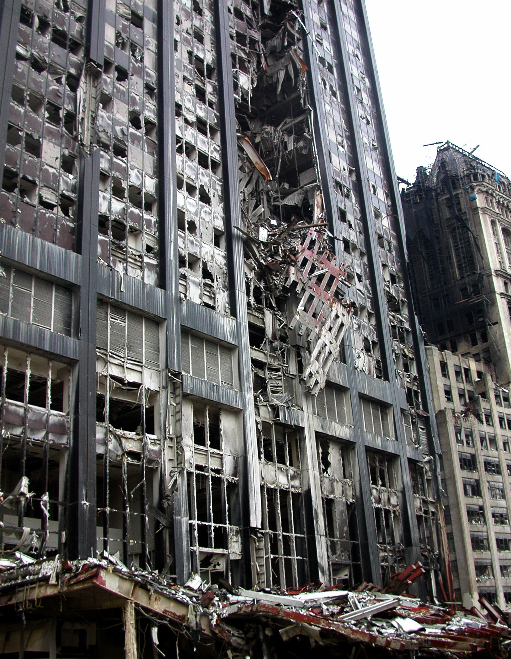 Is writing about 9/11 in a cause and effect essay inapropriate?