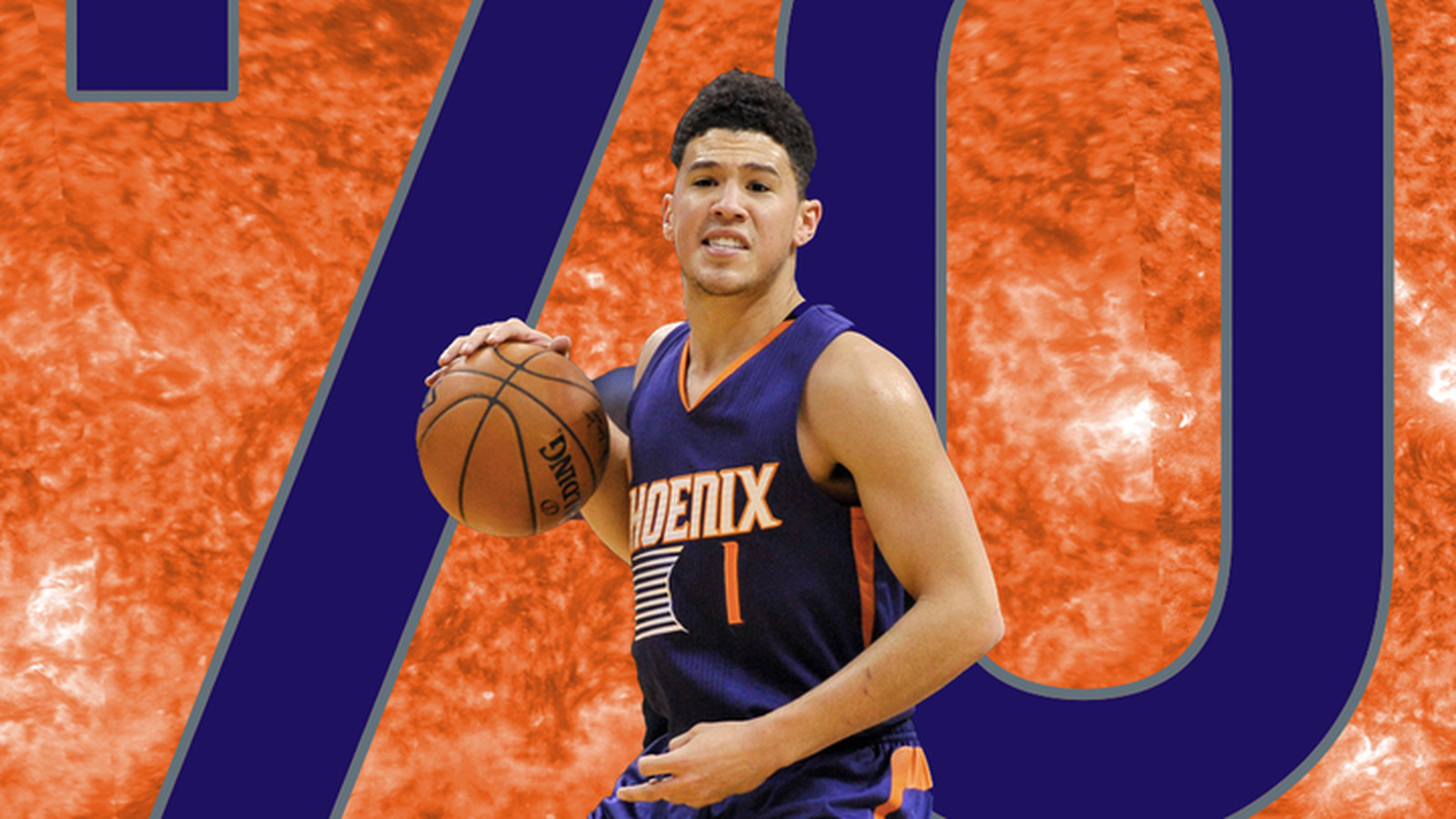 Devin Booker Becomes 6th Player To Score 70 Points In A