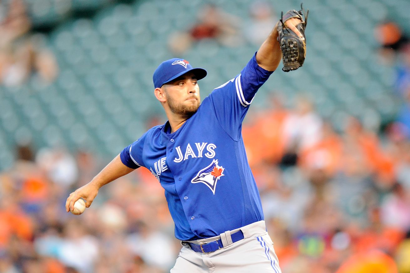 Donaldson homers again, Blue Jays beat Orioles 5-1