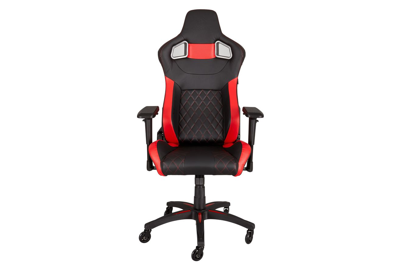 Corsair is getting into the gaming chair market
