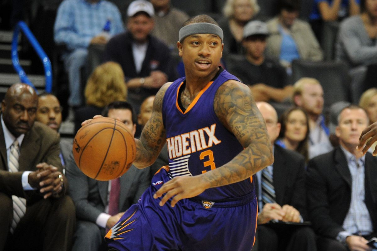 phoenix suns isaiah thomas fires agent as nba trade season begins just as trade season kicks off and new phoenix suns point guard isaiah thomas is eligible to be traded he fired his agent andy miller who had negotiated