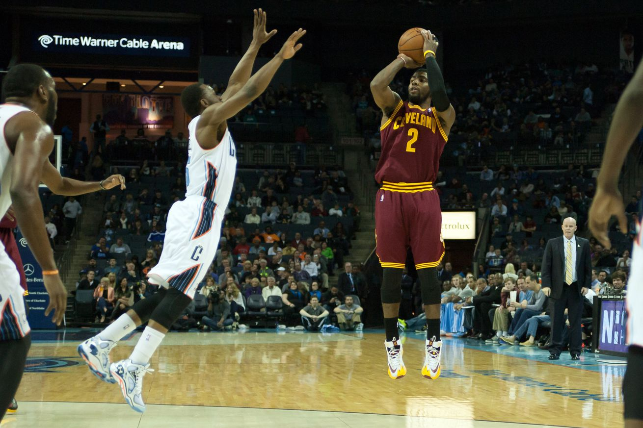 kyrie irving jump shot - photo #8