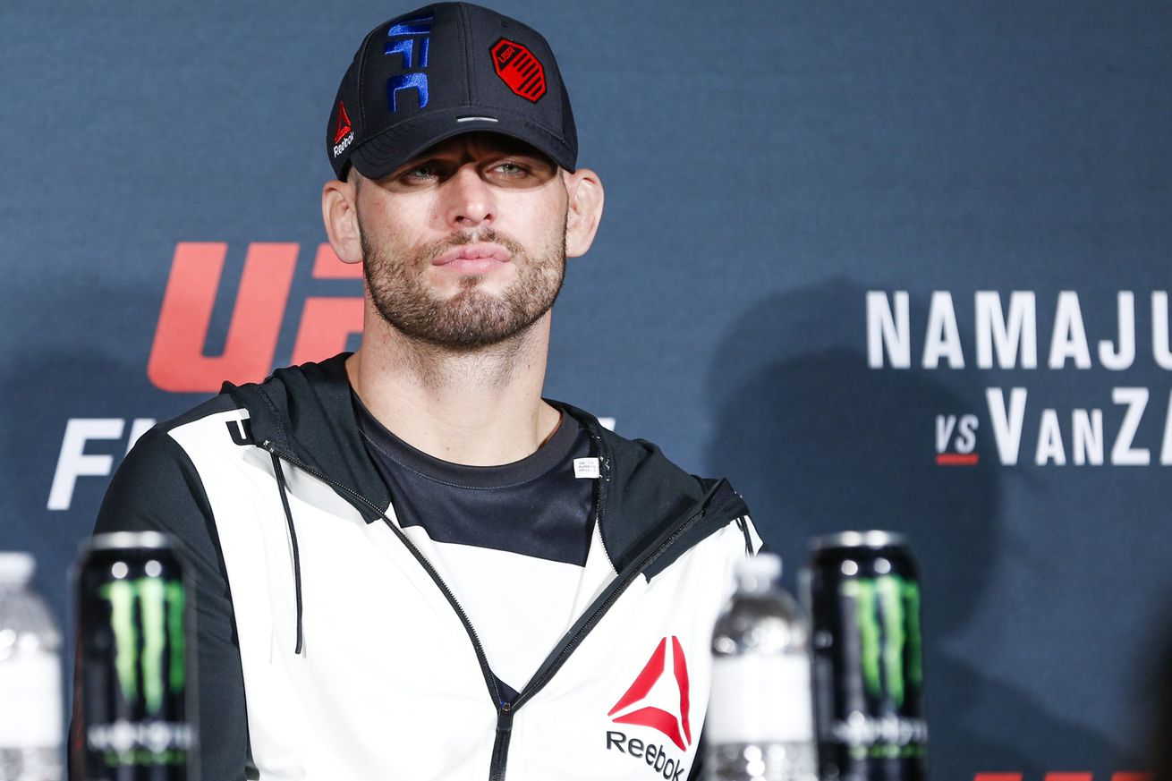 community news, UFC Fight Night 106 medical suspensions: Tim Means potentially out 180 days