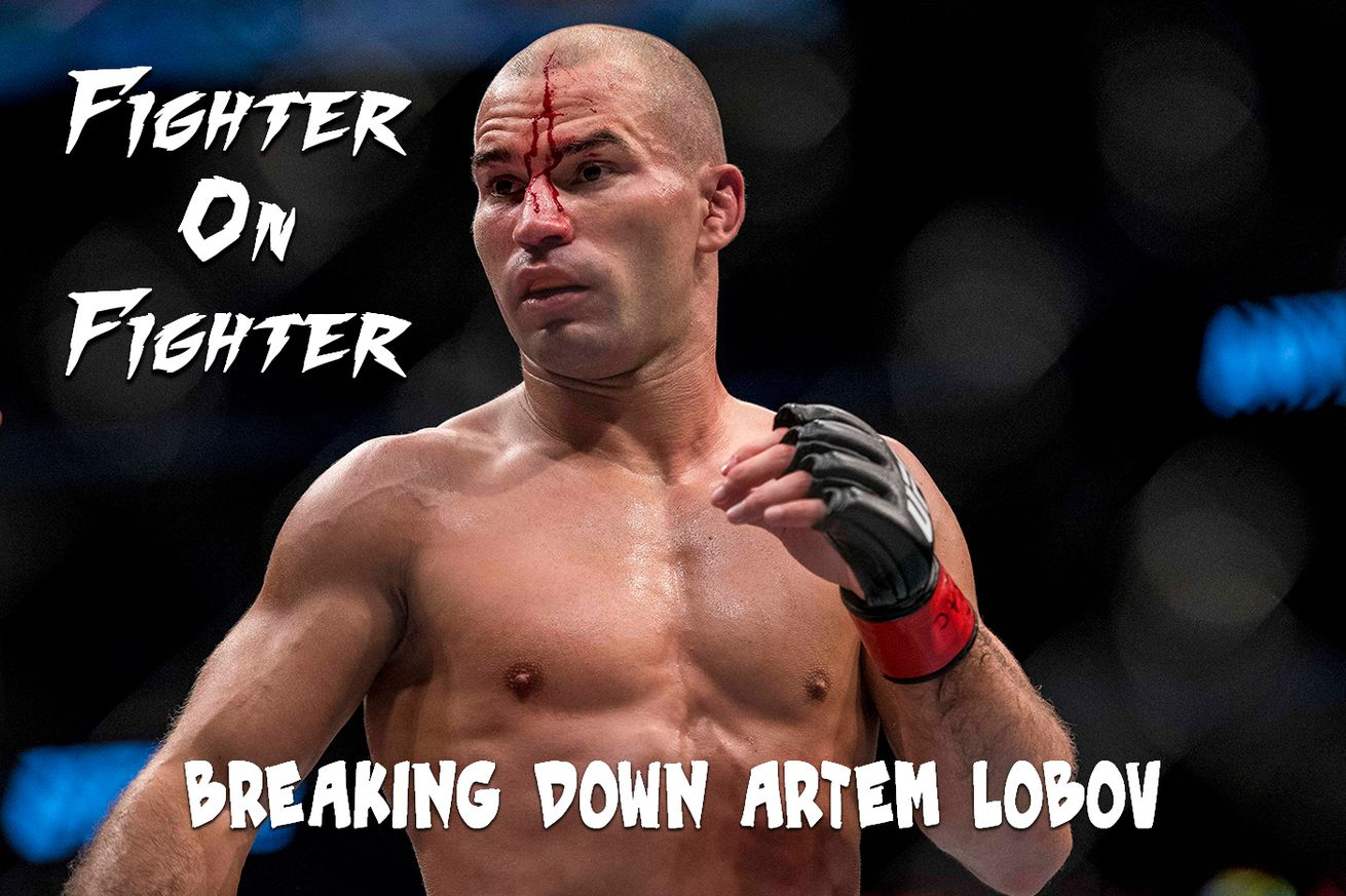 community news, Fighter on Fighter: Breaking down UFC Fight Night 108's Artem Lobov