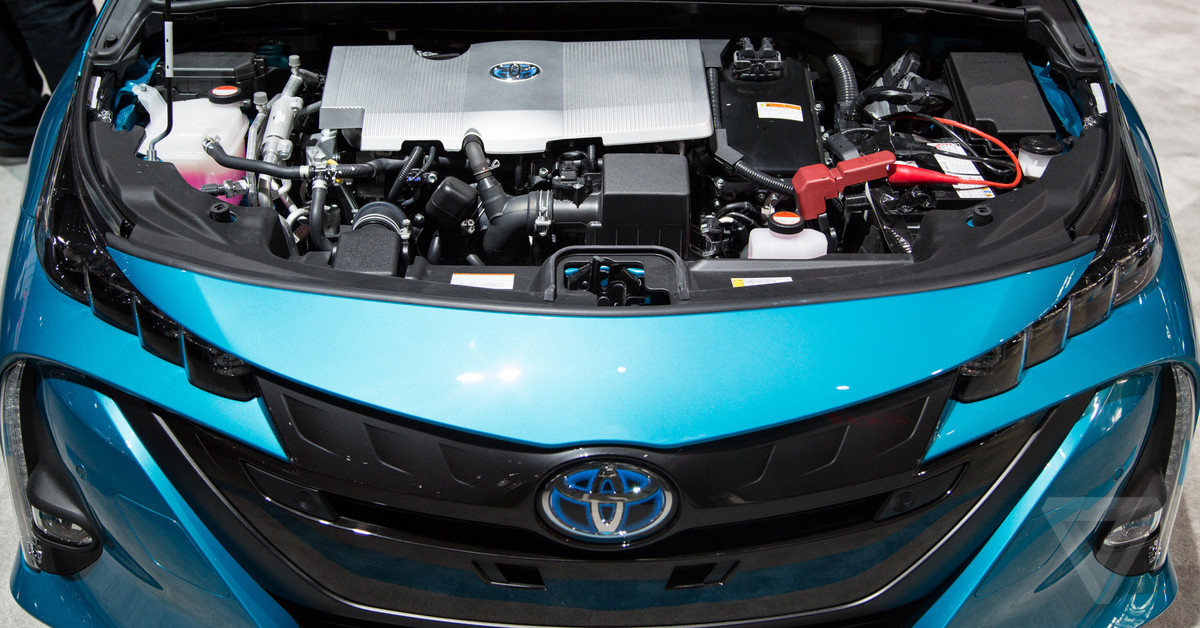 Toyota And Mazda Are Making A New Company To Develop