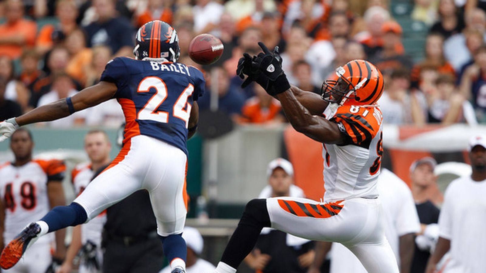 Denver Broncos Vs San Diego Chargers Friday Injury
