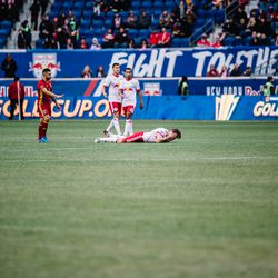 Fouled and frustrated: the story of RBNY's 0-0 draw with RSL