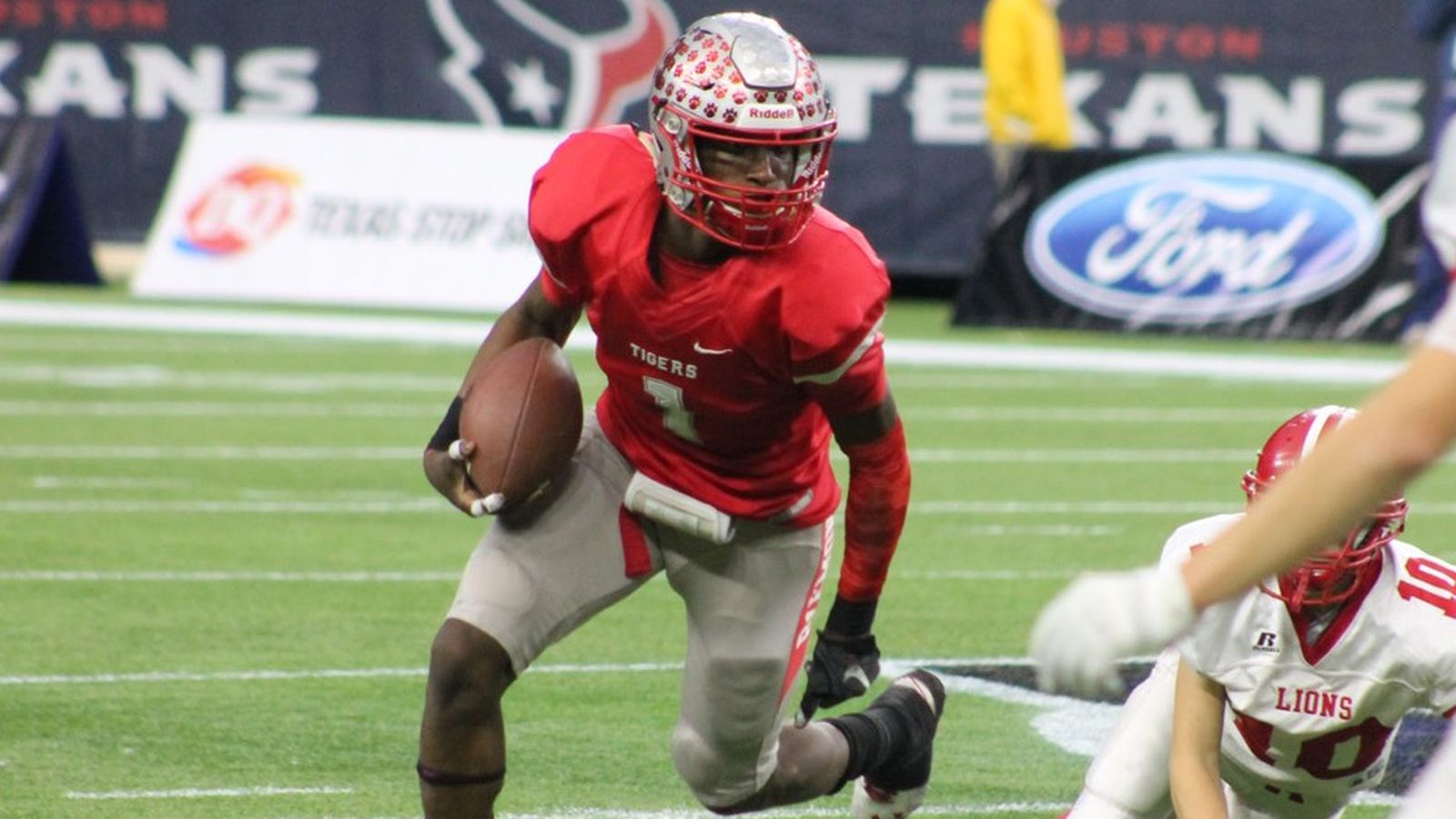 Offers 3 star texas a amp m ath commit roshauud paul burnt orange nation