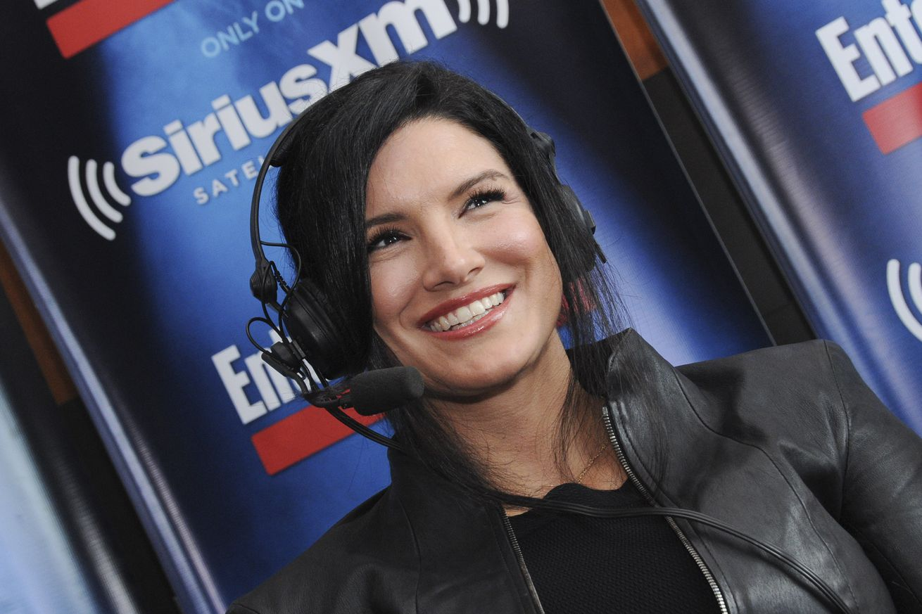 community news, Midnight Mania! Cormier slams Gina Carano for advice to Ronda Rousey, Ric Flair is lit