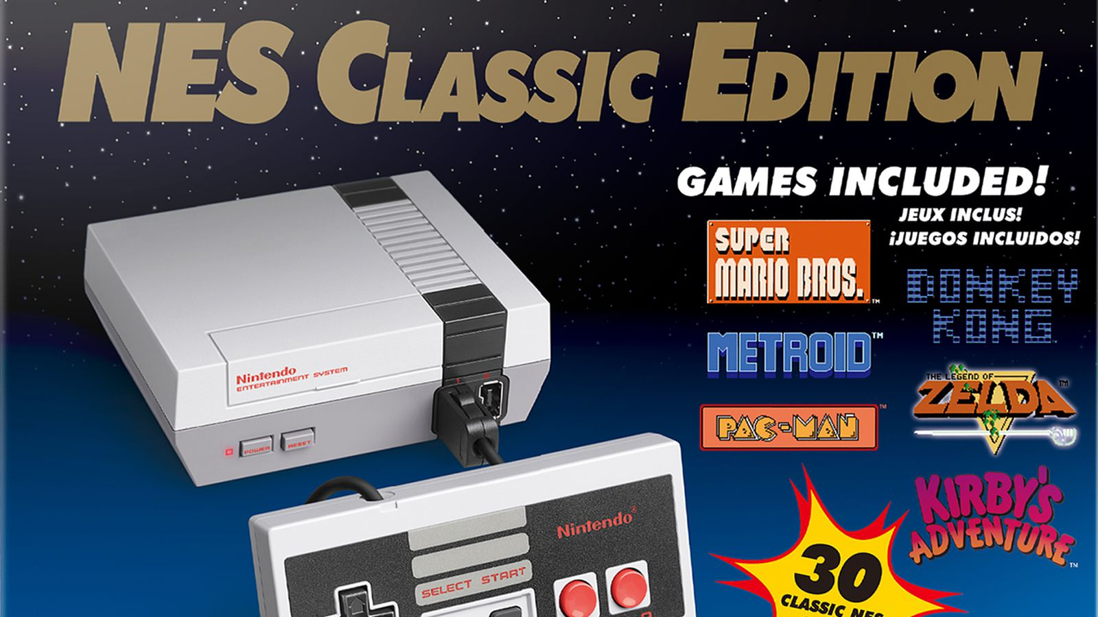 Image result for nintendo classic edition
