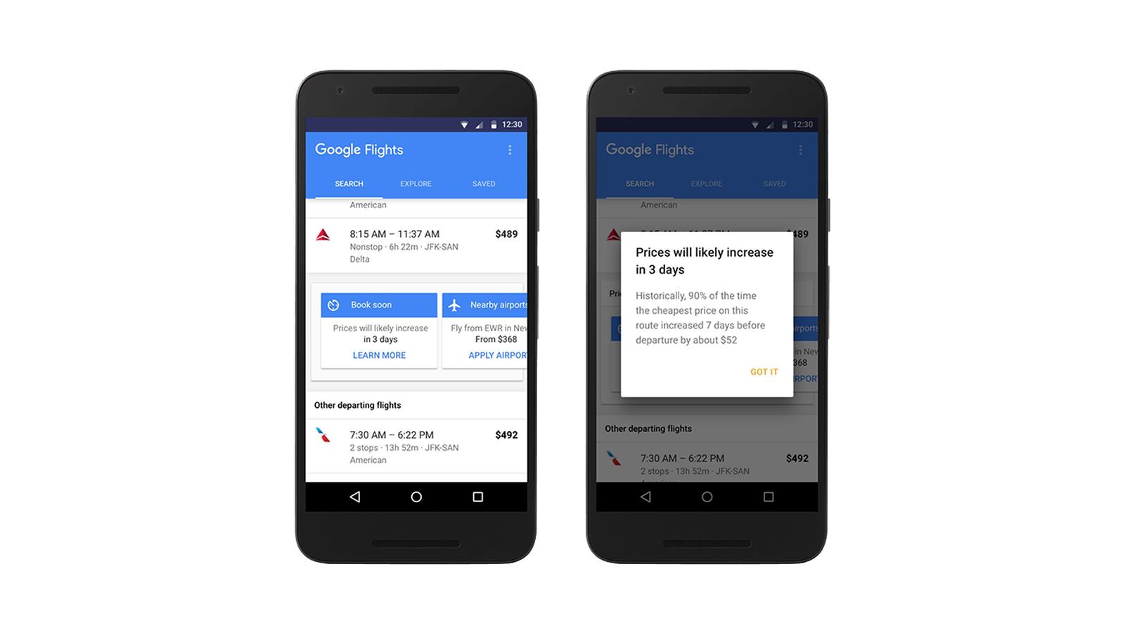 Best Flight Travel App For Iphone