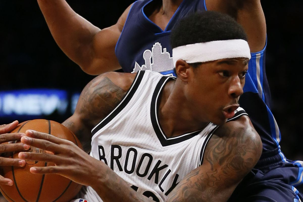 Nets sign Archie Goodwin to multiyear contract