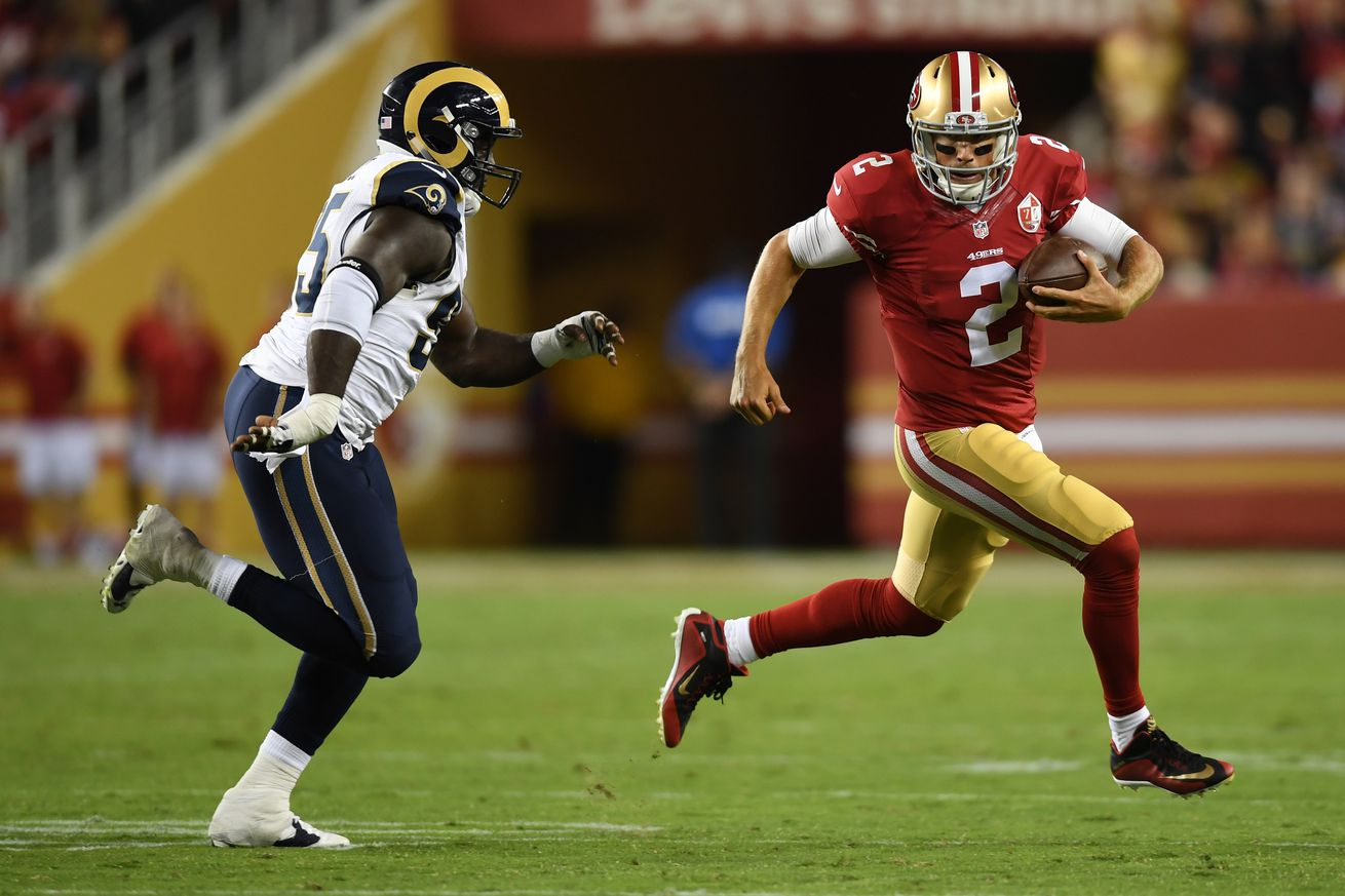 Los Angeles Rams at San Francisco 49ers: Five 49ers Players to Watch Revisited
