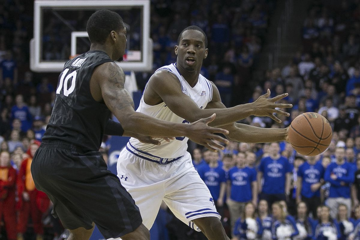 is quentin goodin the answer to xavier s biggest question i ll miss you remy vincent carchietta usa today sports