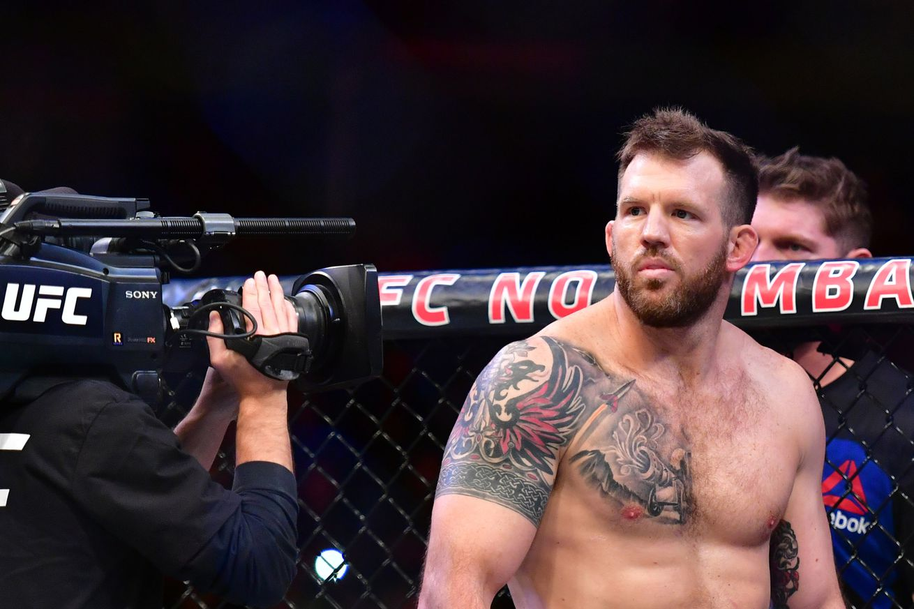 community news, Ryan Bader inks multi fight deal with Bellator MMA