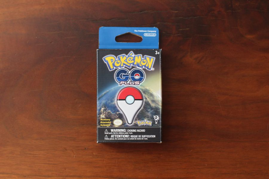 The Pok  mon GO craze sees gamers hit the streets but it comes with