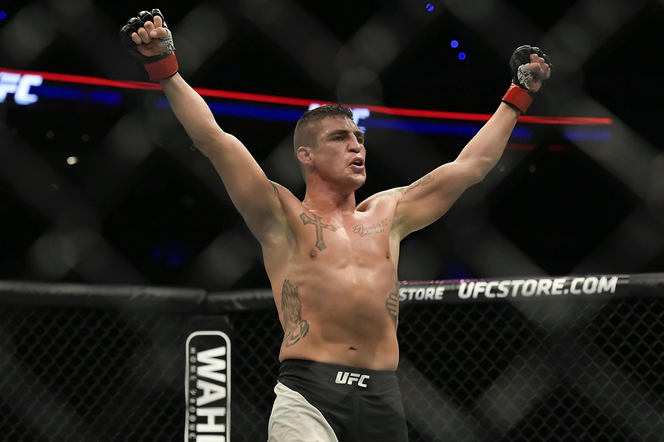 community news, Diego Sanchez bringing 'hell and high water' to Al Iaquinta at UFC Fight Night 108