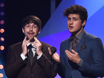 Smosh, ScreenJunkies and friends might be headed to TV, their boss says