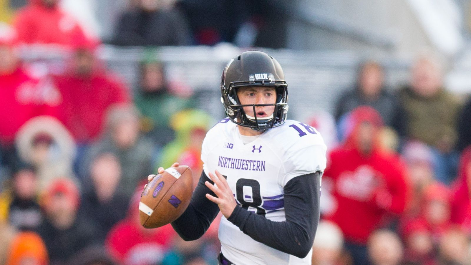 Get the latest Northwestern Wildcats news, scores, stats, standings, rumors, and more from ESPN.