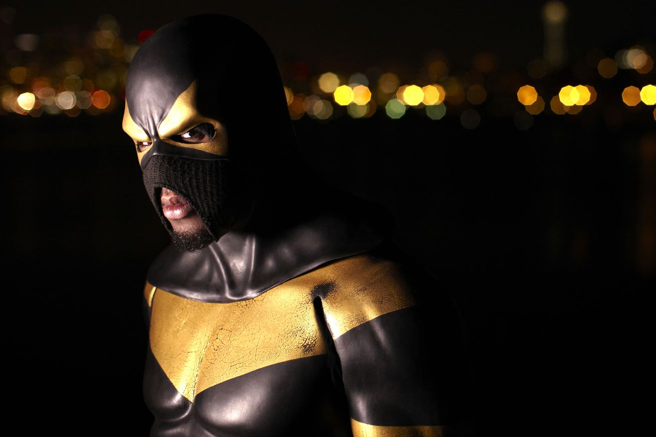 Phoenix Jones, Caros Fodor booked for brother vs. brother fight at WSOF 32