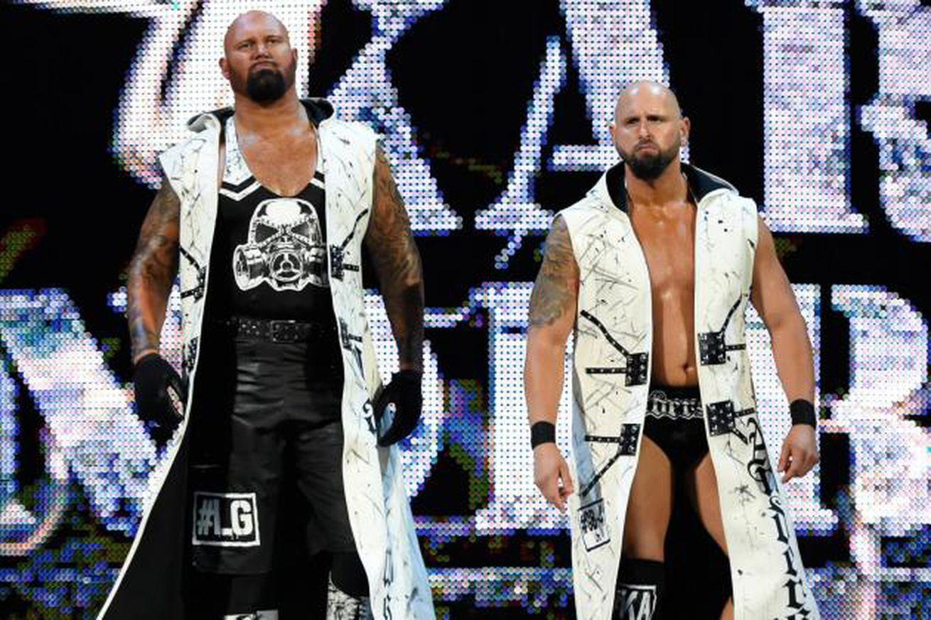 AJ Styles vs Shame McMahon all set for WrestleMania