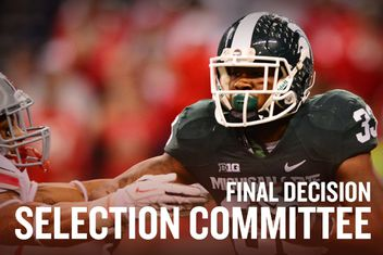 playoff selection committee alabama football live updates