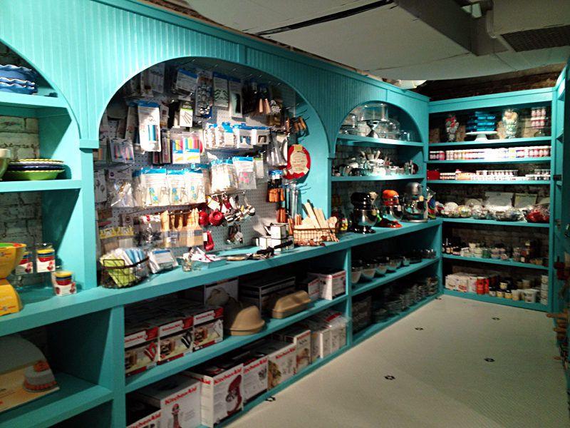 Whisk Kitchen Shop New York