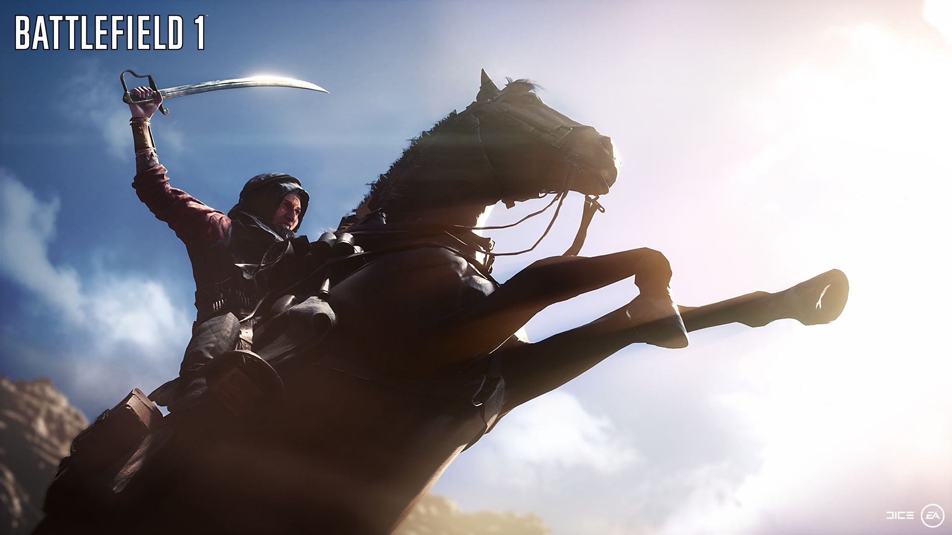 Everything We Know About The Wwi Themed Battlefield 1