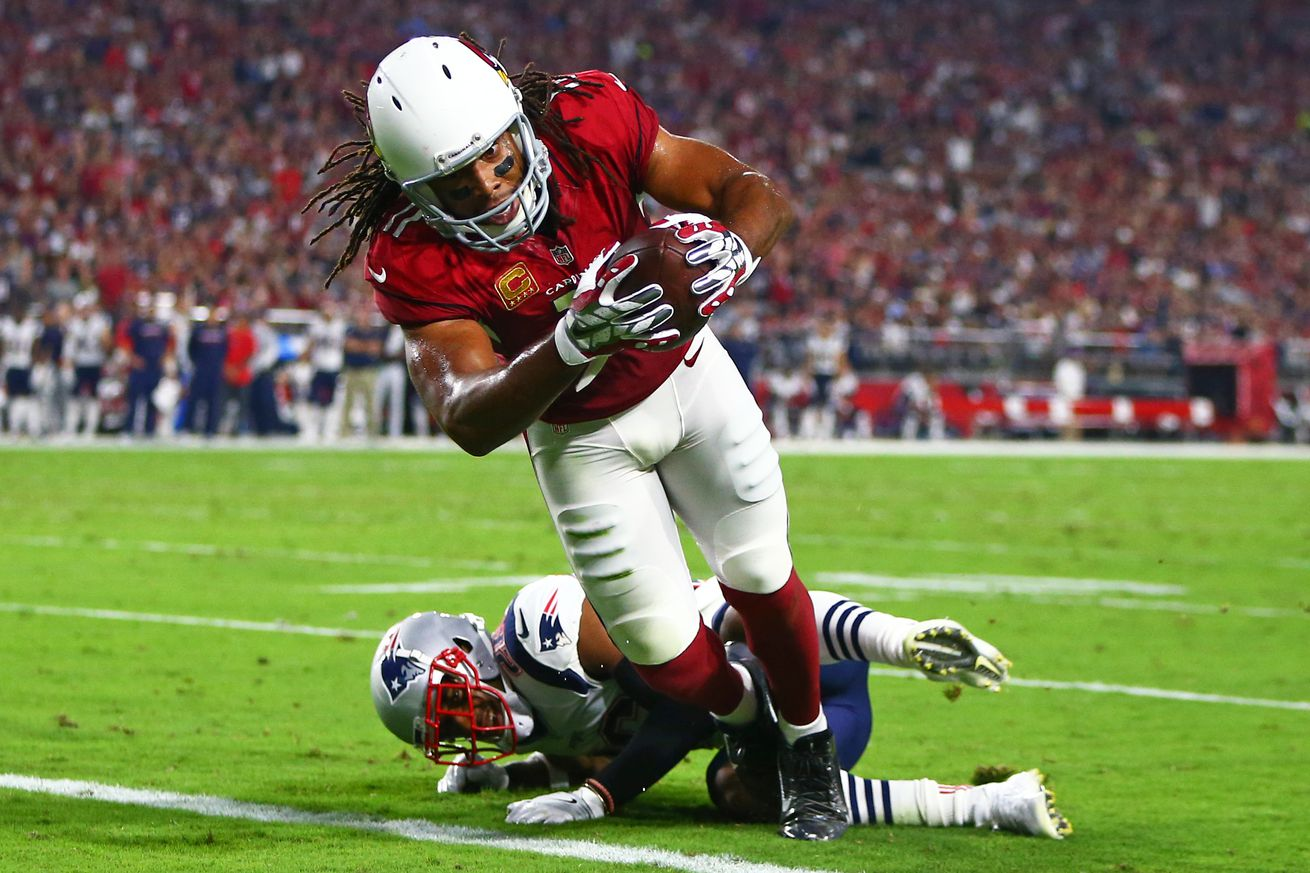 Patriots at Cardinals: Highlights, score and recap