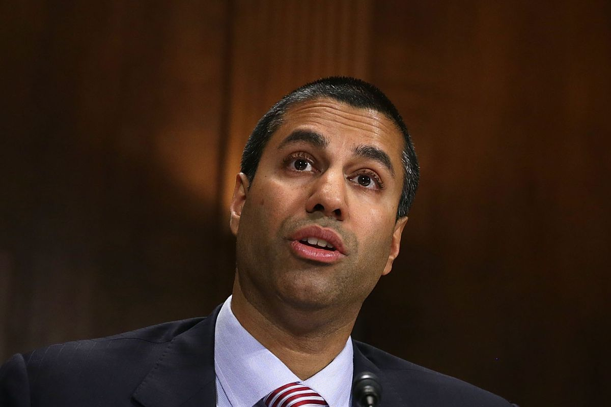 FCC OKs ownership rule that should ease buyouts