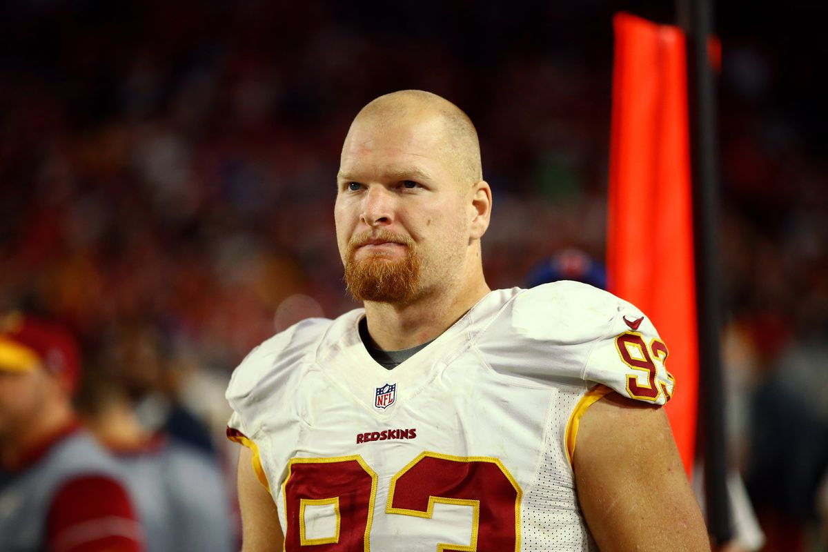 Redskins' Trent Murphy facing four-game suspension for PEDs