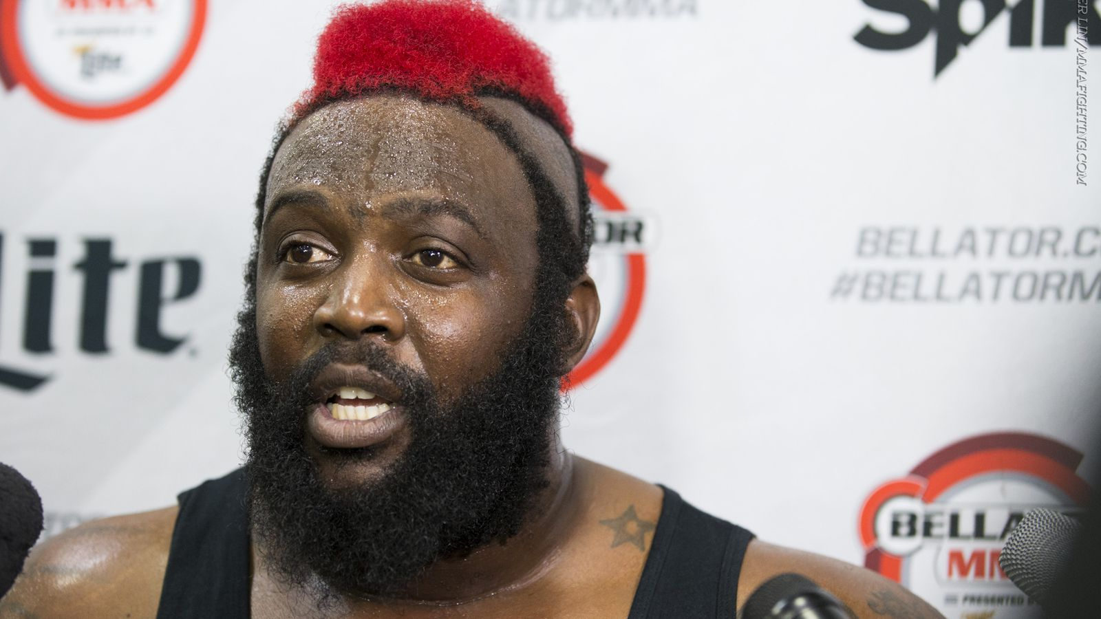 Dada 5000 calls his beef with Kimbo Slice 'as personal as ...