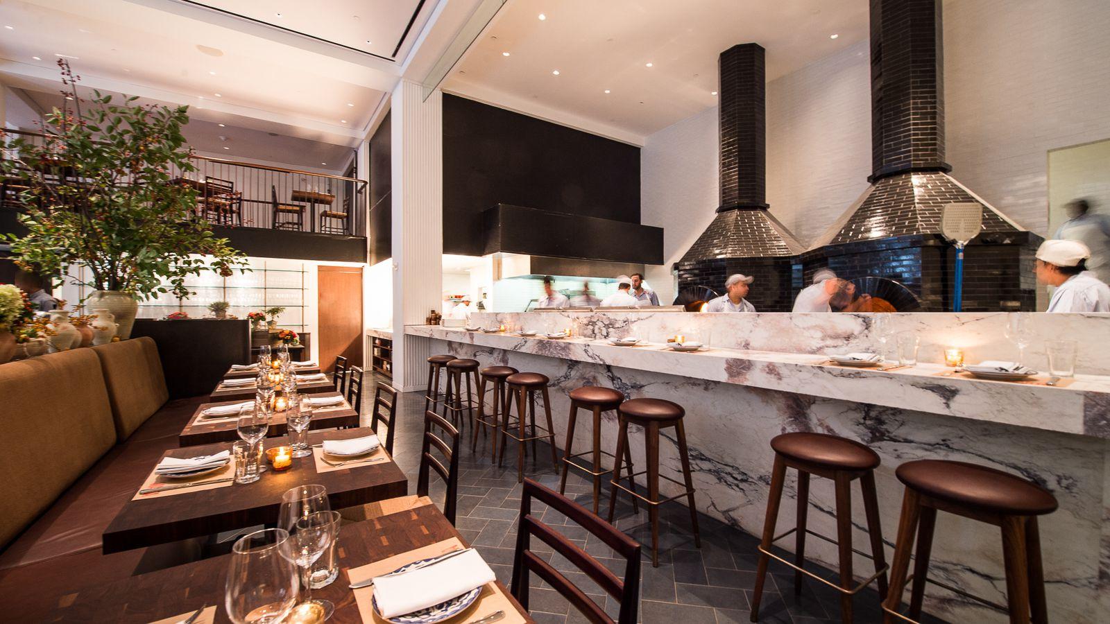 York Restaurant Week