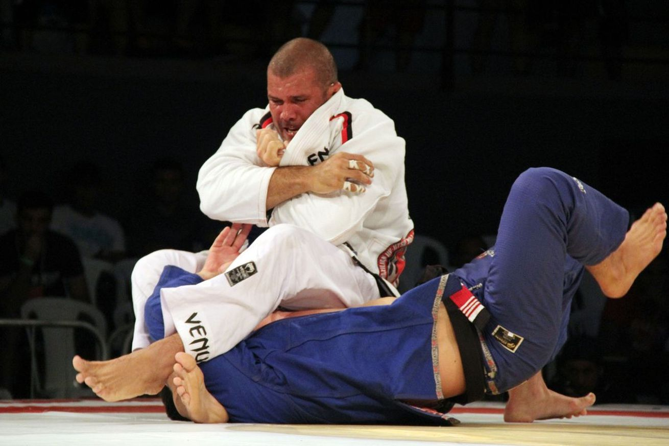 community news, BJJ ace Rodolfo Vieira details transition to MMA