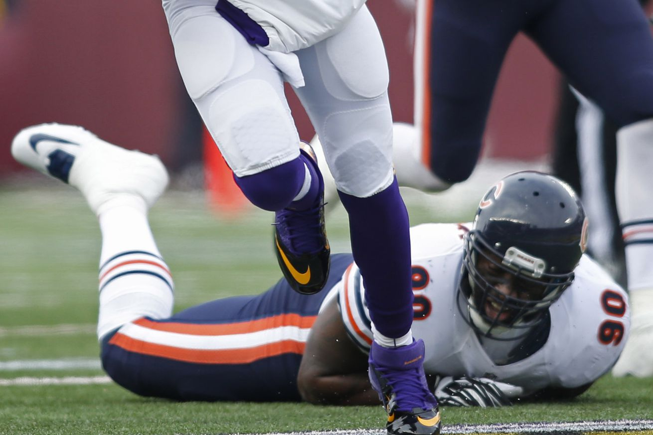 Nike authentic jerseys - NFL Power Rankings: The Chicago Bears didn't play, but did they ...