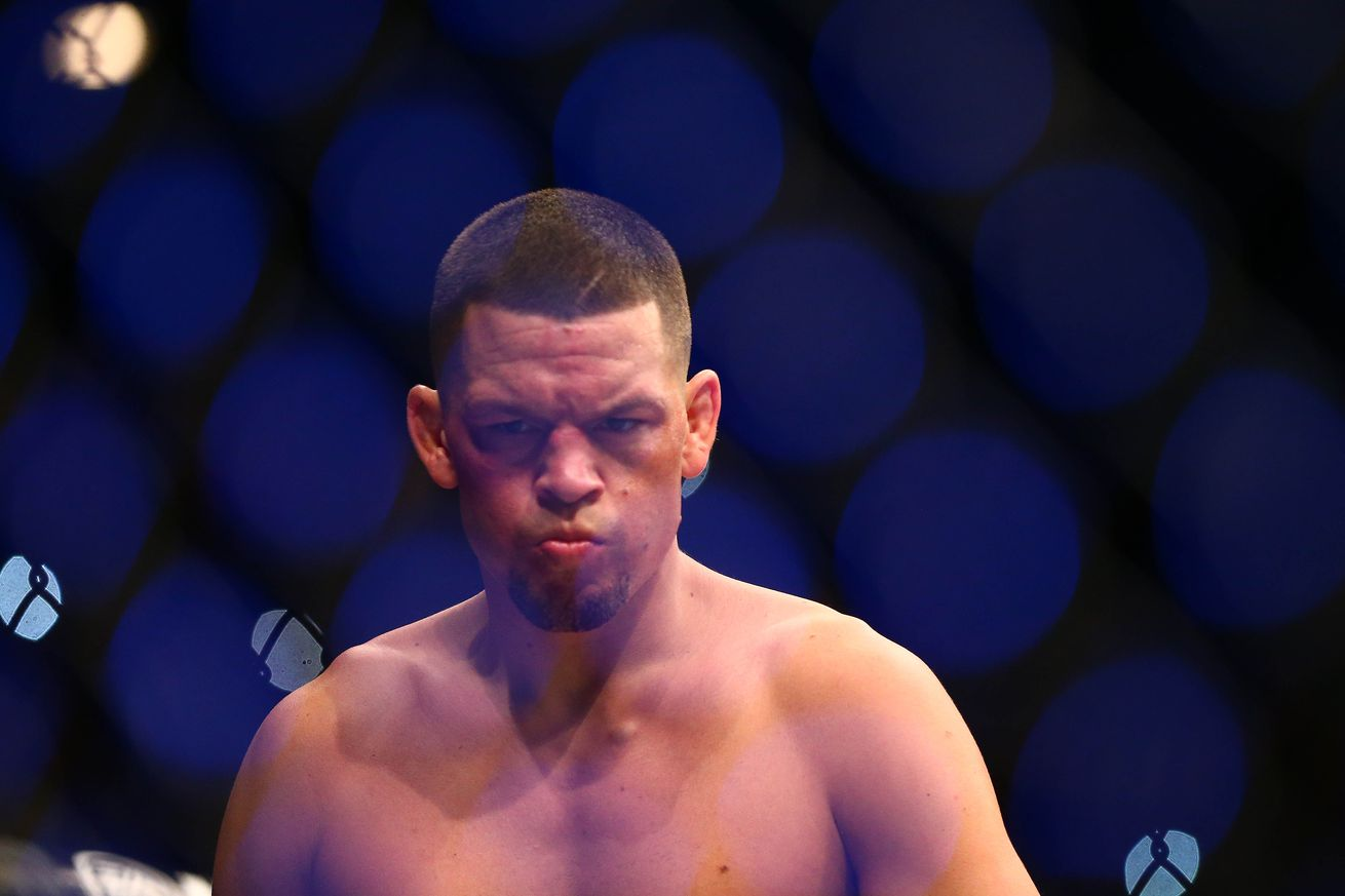 If you dont think UFC 202s Nate Diaz is brilliant, you just dont like how he looks, fights or talks